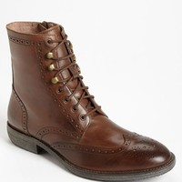 Men's Andrew Marc 'Hillcrest' Wingtip Boot