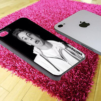 Matt Espinosa magcon boys Cover iPhone 5/5S/5C/4/4S, Samsung Galaxy S3/S4, iPod Touch 4/5, htc One X/x+/S