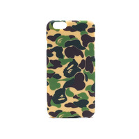 BAPE ABC IPHONE 6 CASE | Undefeated