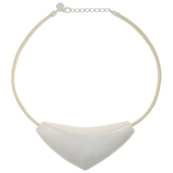 Mm6 By Maison Martin Margiela Necklace