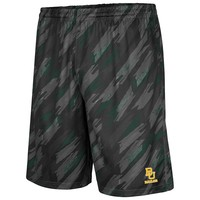Colosseum Baylor Bears Bronco Shorts