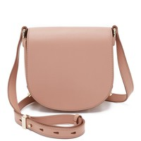 Mini Lia Saddle Bag