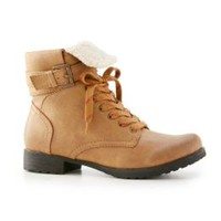 """Product: Ruff Hewn """"Hurley"""" Casual Boots"""