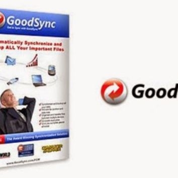 GoodSync 9.9.41.7 Crack + Full Keygen Download