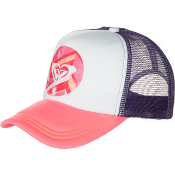 Roxy Truckin Trucker Hat - Women's