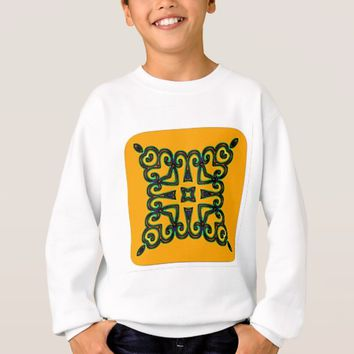 Decorative Sweatshirt