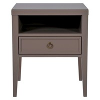 Threshold™ Accent Table - Grey
