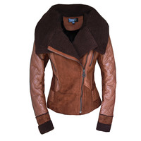 Pilot Style Jacket from chiccasesandhomeproducts