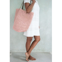 Beach Bag,Straw Bag, Beach Bag Tote