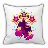 Clearance Steven Universe Garnet Steven Universe Throw Pillow Cover