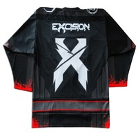 Excision Rex Unisex Hockey Jersey