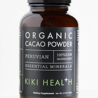 Free People Cacao Powder