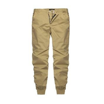 New Fashion Mens Trousers Casual Jogger Baggy Harem Pants Stylish Mens Long Loose Pants