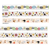 mt for PACK masking washi tape