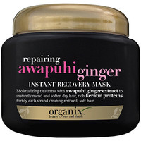 Repairing Awapuhi Ginger Instant Recovery Mask
