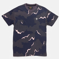 10Deep | Tops | H13 New Standard Tee - Navy Chipless