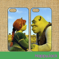 Shrek - iPhone 5 case, iphone 4 case, ipod cas, ipod touch case, samsung galaxy S3 case, samsung galaxy S4 case, samsung galaxy note 2 case