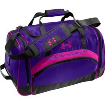 Under Armour Protect This House Victory Small Duffle Bag
