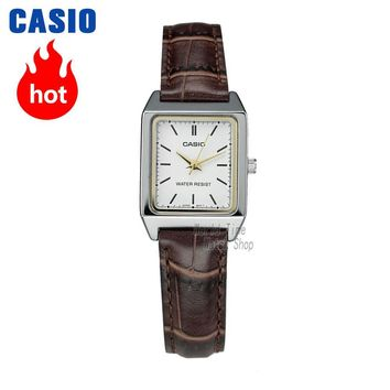 Casio watch Ladies Watch Fashion Casual Simple Waterproof Quartz Ladies Watch LTP-V007L-7E2 LTP-V007D-7E LTP-V007D-2E