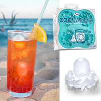 COOLAMARI ICE CUBE TRAY