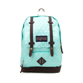 JanSport Cortland Dot Backpack