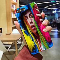 Tekashi69 6ix9ine Scum Gang Fit Case For iPhone 6 6+ 6s 6s+ 7 7+ 8 8+ X Cover