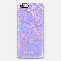 lilac iPhone 6s case by Marianna | Casetify