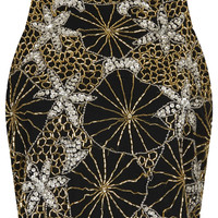 Embellished Cobweb Cami Top - New In This Week - New In - Topshop