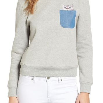 Paul & Joe Sister Street Sweatshirt | Nordstrom