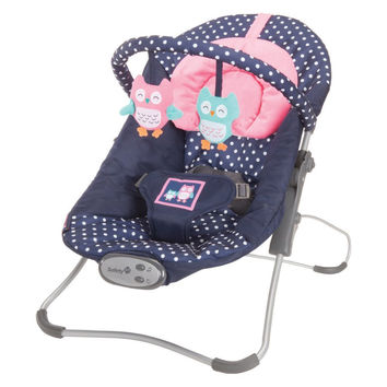 Carter's Snug Fit Bouncer Cute as a Hoot - BN090BEK1
