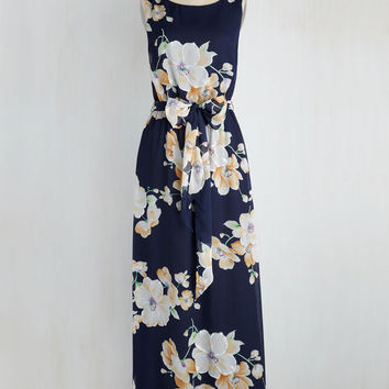 You're Flowing Places Dress | Mod Retro Vintage Dresses | ModCloth.com