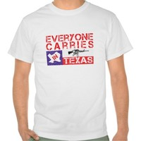 Everyone Carries In Texas Gun Rights Value