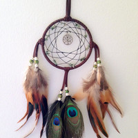 Tree of Life Native American Dream Catcher