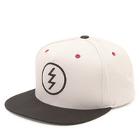 Electric Charged Snapback Hat at PacSun.com