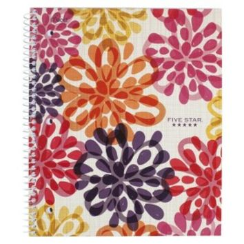Five Star Fragrance Decorative/Fashion Notebook