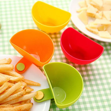 Mini Bowls, Mini Plates, Chips Plates, Snack Plates