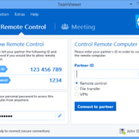 TeamViewer 12 Premium Serial Key Patch + License Key Full Free Download
