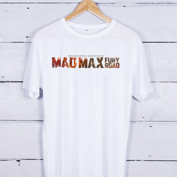 mad max Tshirt T-shirt Tees Tee Men Women Unisex Adults