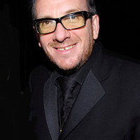 Elvis Costello Glasses-Wearing Elvis Costello Eyeglasses And Be A Loyal Fan of Elvis Costello