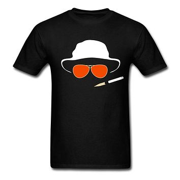 When The Drugs Began To Take Hold | Fear And Loathing In Las Vegas T-Shirt