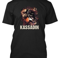 KASSADIN - League of Legends champion