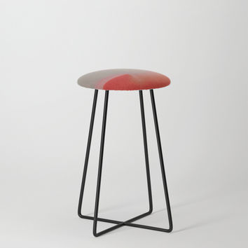 Under the Sun Counter Stool by duckyb