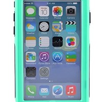 iBeek iPhone 6 4.7 inch Full-body Protective Case Waterproof Shockproof Dustproof Snowproof Case Cover (Blue)