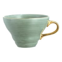 Textured Porcelain Cup - from H&M