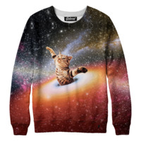 Kitty Stellar Sweatshirt