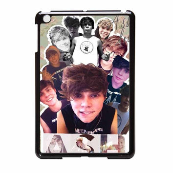Ashton Irwin Photo Collage iPad Mini 2 Case