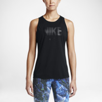 Nike Tomboy Graphic Women's Training Tank Top