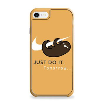 Nike Just Do It iPhone 7 | iPhone 7 Plus Case