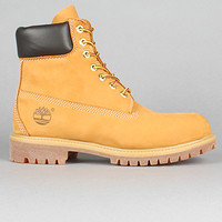 Timberland Bot Icon 6 Wheat