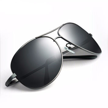 Perfect Fashionable Polarized Sunglasses